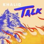 Talk (Cd Single) Khalid