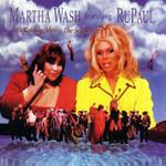 It's Raining Men... The Sequel Martha Wash & Rupaul