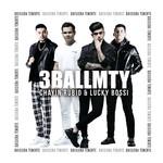 Quisiera Tenerte (Featuring Chayin Rubio & Lucky Bossi) (Cd Single) 3ballmty
