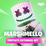 Fortnite Extended Set (Dj Mix) Marshmello