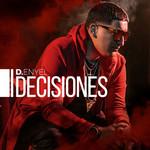 Decisiones (Cd Single) D-Enyel