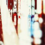 Colours. Reflect. Time. Loss. Maps