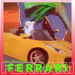 Ferrari (Featuring Afrojack) (Cd Single) Cheat Codes