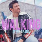 Walking (Cd Single) Steve Grand