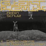 Giant (Featuring Rag'n'bone Man) (Robin Schulz Remix) (Cd Single) Calvin Harris