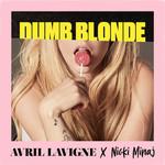 Dumb Blonde (Featuring Nicki Minaj) (Cd Single) Avril Lavigne