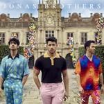 Sucker (Cd Single) Jonas Brothers
