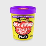 Play (Featuring Years & Years) (Purple Disco Machine Remix) (Cd Single) Jax Jones