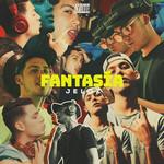 Fantasia (Cd Single) Jeloz
