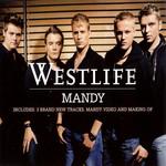 Mandy (Cd Single) Westlife