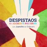 Mi Accidente Preferido (Featuring Juancho De Sidecars) (Cd Single) Despistaos