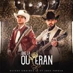 Que La Quieran (Que La Cuiden) (Featuring Joss Favela) (Cd Single) Ulices Chaidez