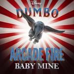 Baby Mine (Cd Single) Arcade Fire