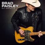 My Miracle (Cd Single) Brad Paisley