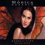 Sobrevivire (Remixes) (Cd Single) Monica Naranjo