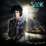 Feel My Heart (Cd Single) Saak