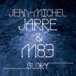 Glory (Cd Single) Jean Michel Jarre