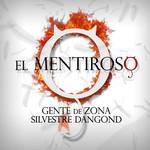 El Mentiroso (Featuring Silvestre Dangond) (Cd Single) Gente De Zona