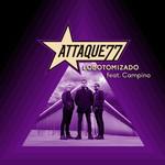 Lobotomizado (Featuring Campino) (Cd Single) Attaque 77