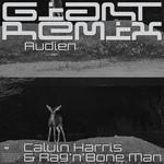 Giant (Featuring Rag'n'bone Man) (Audien Remix) (Cd Single) Calvin Harris