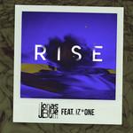 Rise (Featuring Iz*one) (Cd Single) Jonas Blue