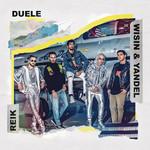 Duele (Featuring Wisin & Yandel) (Cd Single) Reik