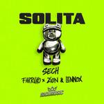 Solita (Featuring Farruko, Zion & Lennox) (Cd Single) Sech