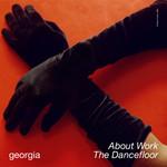 About Work The Dancefloor (Cd Single) Georgia