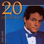20 Exitos Originales Jose Jose