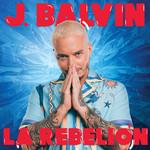 La Rebelion (Cd Single) J. Balvin
