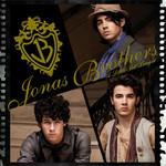 A Little Bit Longer (Japan Edition) Jonas Brothers