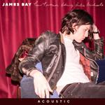 Peer Pressure (Featuring Julia Michaels) (Acoustic) (Cd Single) James Bay