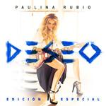 Deseo (Edicion Especial) Paulina Rubio