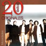 20 Exitos Originales Mocedades