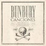 Canciones 1987-2017 Bunbury