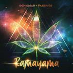 Ramayama (Featuring Farruko) (Cd Single) Don Omar