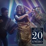 20 De Enero (En Vivo) (Cd Single) Adriana Lucia