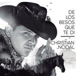 De Los Besos Que Te Di (Cd Single) Christian Nodal