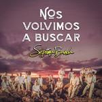 Nos Volvimos A Buscar (Cd Single) La Septima Banda