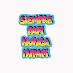 Siempre Papi Nunca Inpapi (Featuring Luigi 21 Plus) (Cd Single) J. Balvin