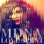 Love Spent (Cd Single) Madonna