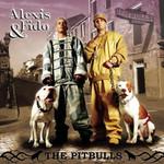 The Pitbulls Alexis & Fido