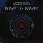 Power Is Power (Featuring Sza & Travis Scott) (Cd Single) The Weeknd