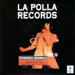Volumen IV La Polla Records