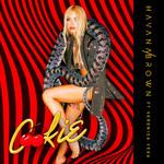Cookie (Featuring Veronica Vega) (Cd Single) Havana Brown