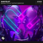 Magnets (Featuring Sophie Simmons) (Cd Single) Sam Feldt
