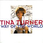 Way Of The World (Cd Single) Tina Turner
