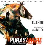 El Jinete (Cd Single) Maria Leon