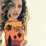 Doin' Time (Cd Single) Lana Del Rey