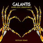 Bones (Featuring Onerepublic) (Botcash Remix) (Cd Single) Galantis